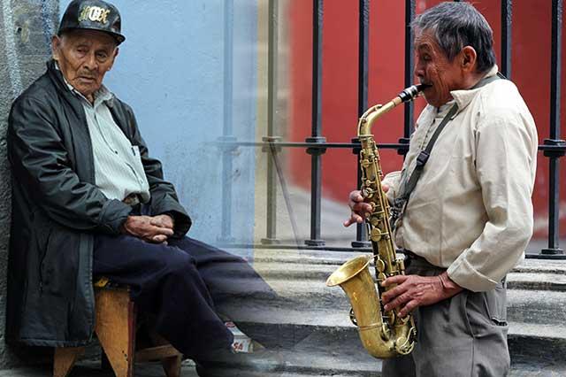 Puebla es la quinta entidad con más adultos mayores