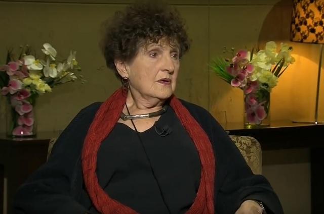 Margo Glantz renuncia a dirigir el Fondo de Cultura Económica