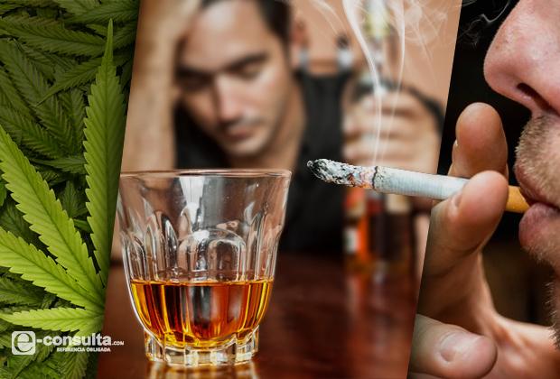 El 70% de jóvenes en Atlixco ha tenido contacto con las drogas