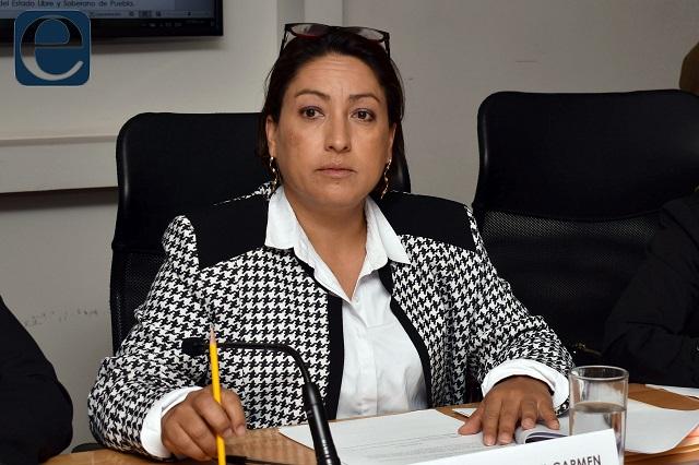 Fiscal informará de agresión cuando concluyan elecciones
