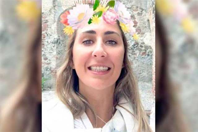 Secuestrador de la española María Villar fue policía federal y renunció en 2015