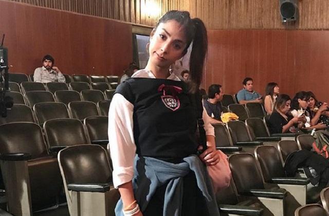 Destrozan a actriz por su papel de Alejandra Guzmán en serie
