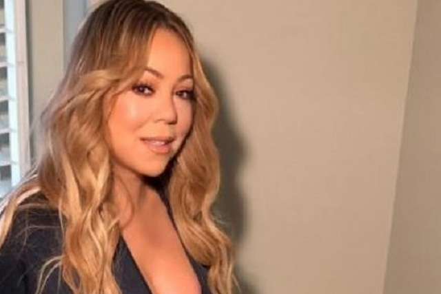 Mariah Carey padece trastorno bipolar y habla de años difíciles que ha vivido