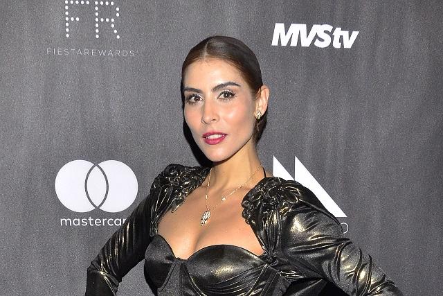 María León manda mensaje a Shakira para hacer colaboración juntas