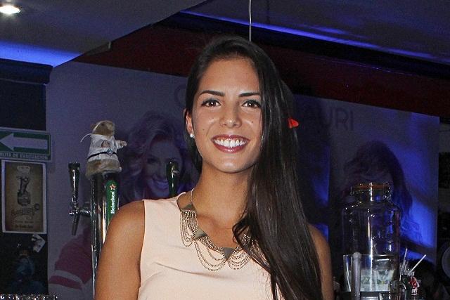 María Levy, hija de Mariana Levy, estrena su primer tatuaje