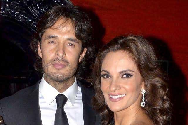 ¿Mariana Seoane y Fernando Alonso tienen romance?