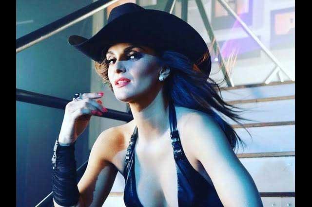 Mariana Seoane firma con Telemundo; no tenía exclusividad en Televisa