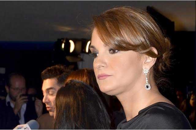 Mariana Seoane niega interpretar a Kate del Castillo en serie El Chema