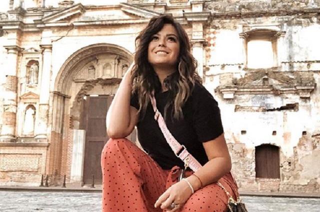 Foto / Instagram / Mariana Echeverría