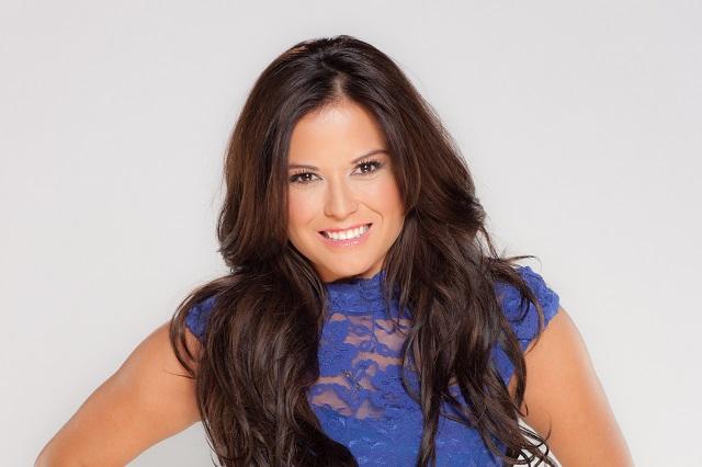 Mariana Echeverría será parte de Las estrellas bailan en Hoy