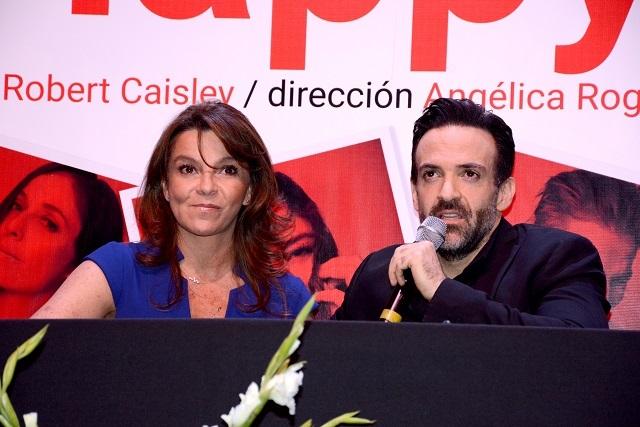Esposo de Mariana Garza sí es bisexual y se están divorciando