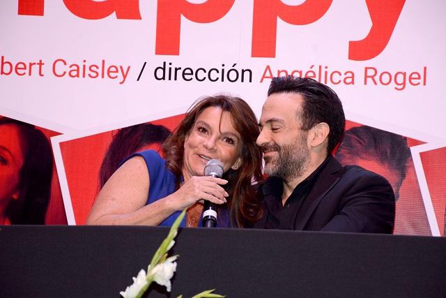 Mariana Garza le dedica canción a su ex Pablo Perroni