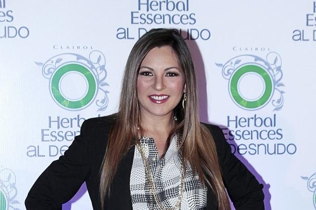 La ropa sucia se lava en casa, responde Mariana Ochoa de OV7