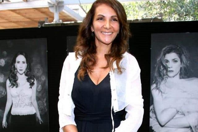Mariana Yazbek aclara si Rebecca de Alba fue la causante de su ruptura con Luis Miguel