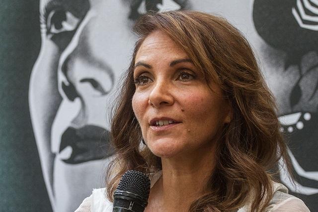 Mariana Yazbek cuenta el acoso que sufrió por ser ex novia de Luis Miguel
