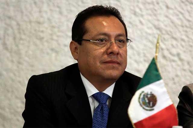 Mariano Hernández, el diputado con más faltas durante 2015