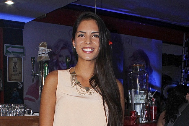 Hija de Mariana Levy habla sobre su relación con Ariel López Padilla