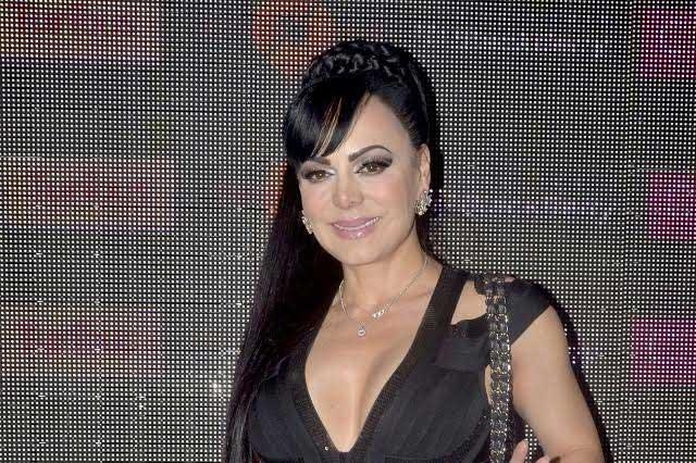 Maribel Guardia defiende a Joan Sebastian ante acusaciones de trata de personas