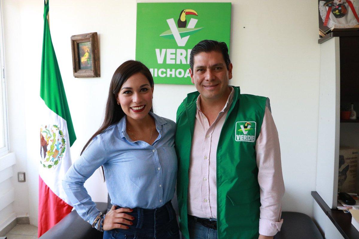 Asesinan a Maribel Barajas, candidata del Verde Ecologista en Michoacán