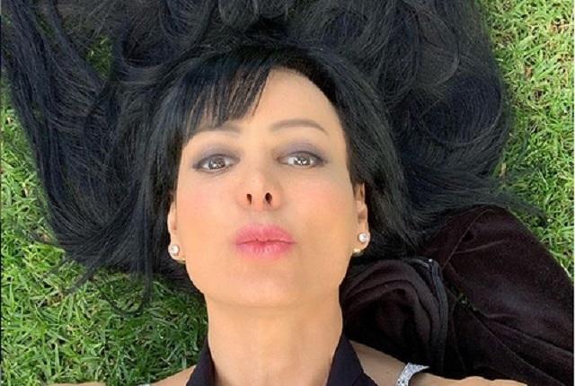 ¿Qué actor del cine de ficheras traía loca a Maribel Guardia?