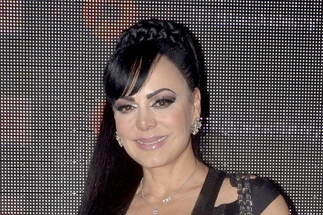 Maribel Guardia pide le hagan homenaje a Joan Sebastian como a Juan Gabriel