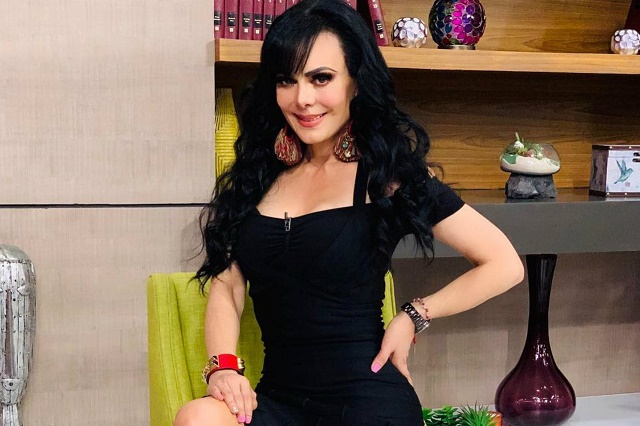 Video: Maribel Guardia ya está en Tik Tok con graciosos contenidos