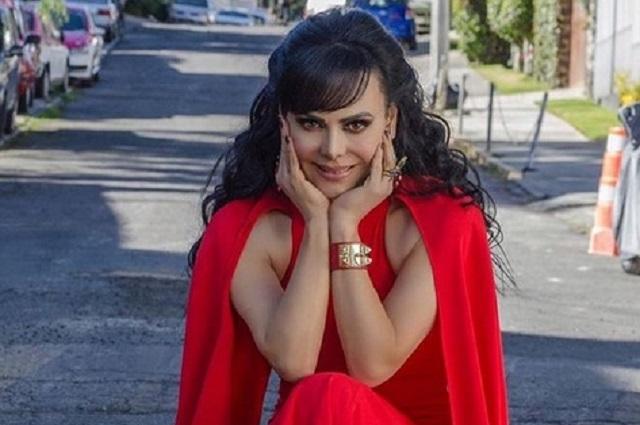 Maribel Guardia habla del vestido de Yalitza Aparicio