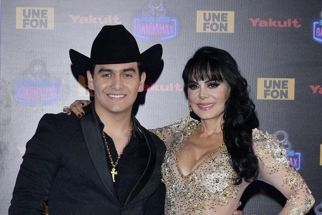 Hijo de Joan Sebastian venderá rancho por la inseguridad
