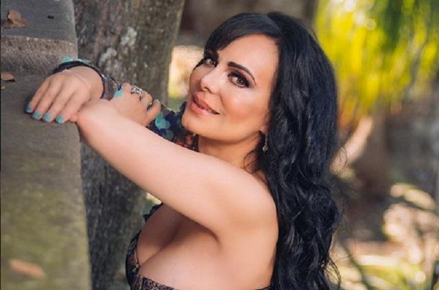 Maribel Guardia pagó 500 mp para salvar a su hijo de la cárcel: TvNotas