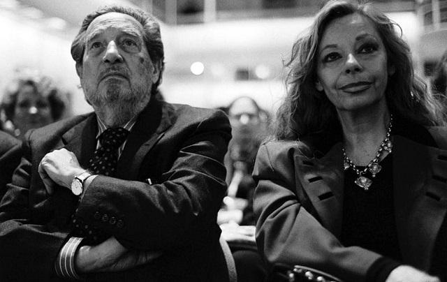 Fallece Marie José Tramini, viuda de Octavio Paz