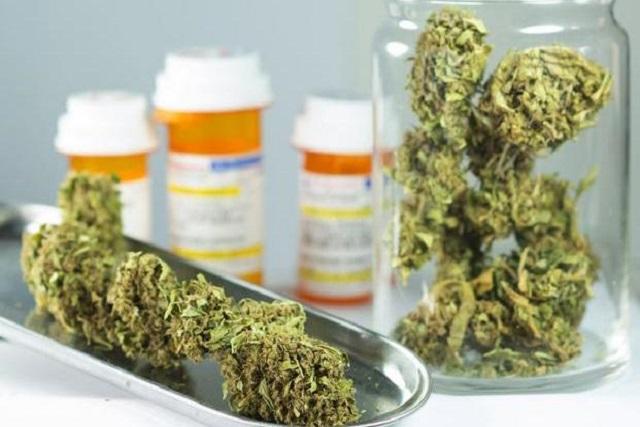 Reino Unido legaliza la marihuana medicinal