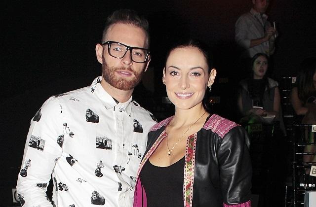 Dicen que Marimar Vega y Luis Ernesto viven crisis y están a punto del divorcio