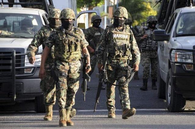 Abaten a sobrino de 'El Ojos' durante operativo en Tláhuac