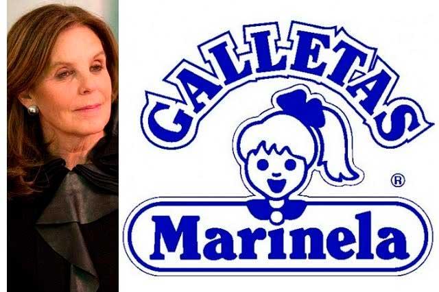 Marinela, la hija de Lorenzo Servitje que dio vida al Gansito y más