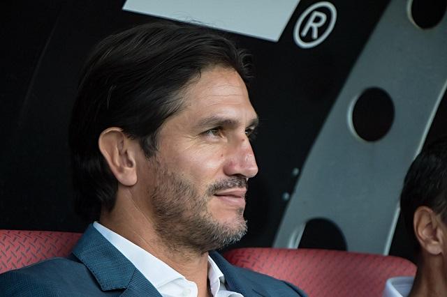 Bruno Marioni es el nuevo Director Técnico de Pumas