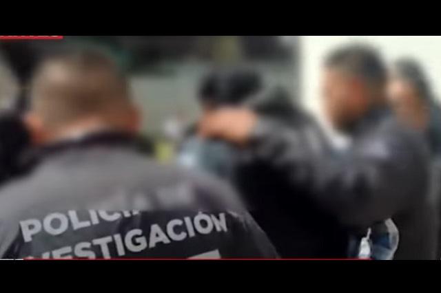 Exige AMLO que la CDMX pague recompensa del caso Fátima