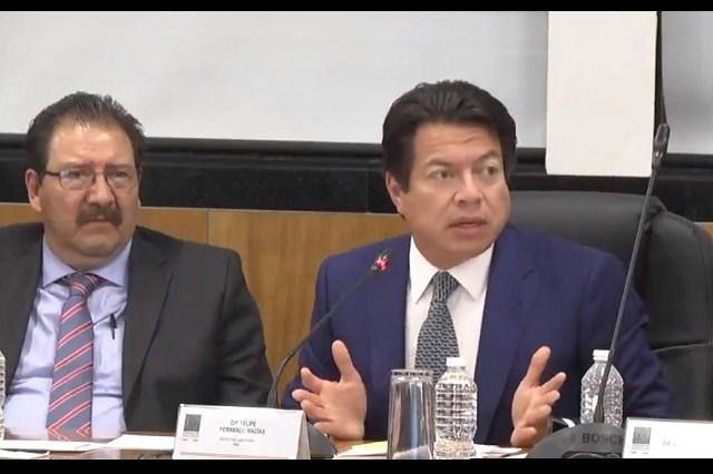 Mario Delgado asegura que las estancias infantiles no desaparecerán