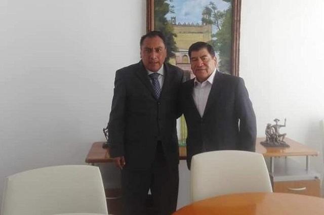 Demanda ex ministerial de Puebla  a Lydia Cacho por daño moral