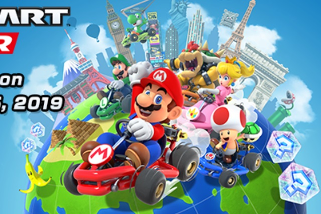 Mario Kart Tour llegó a los dispositivos Android y iPhone