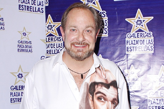 Falleció Mario Moreno Ivanova, hijo de Cantinflas, de un infarto