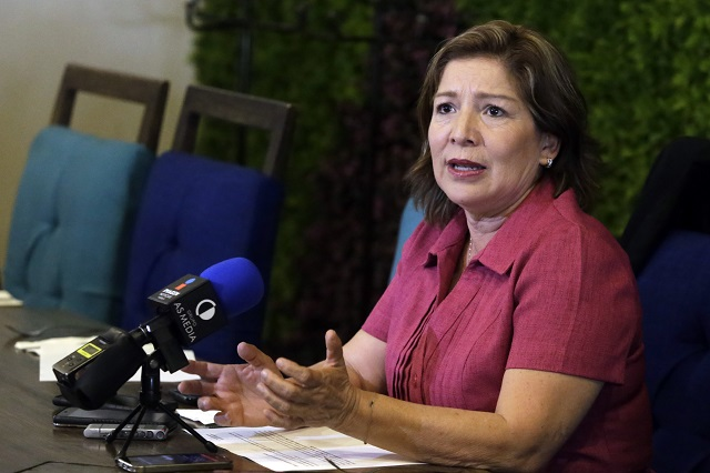 Cervecera deja Tecamachalco por la delincuencia, lamenta alcaldesa