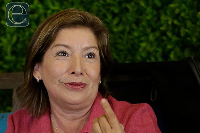 """Marisol Cruz pide a AMLO dar """"manotazo"""" a Morena por imposiciones"""