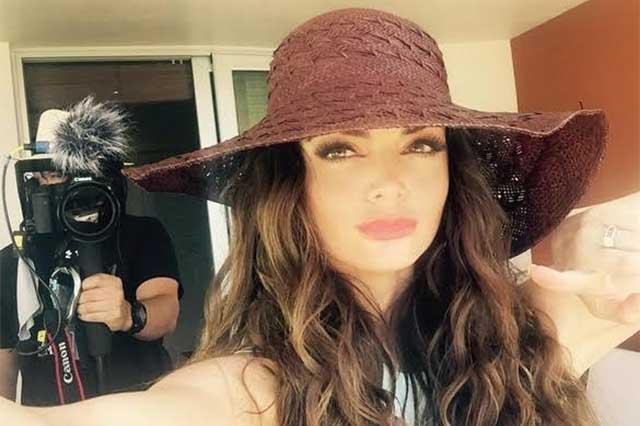 Vanessa Huppenkothen despierta envidias por su cuerpazo: Marisol González