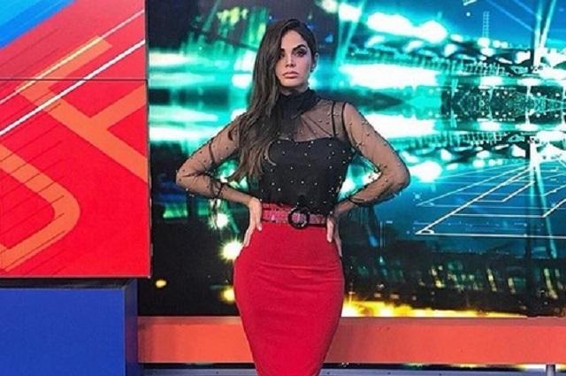 Marisol González da tips para recuperar la figura después de un embarazo