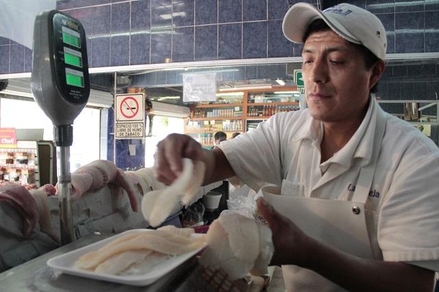 Puebla cierra noviembre como la quinta ciudad más cara: Inegi
