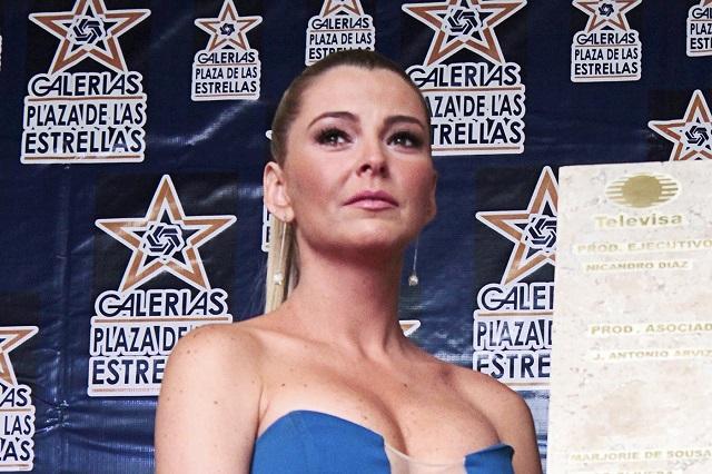 Marjorie de Sousa dejó en la calle a su exesposo, dice hermana de Julián Gil