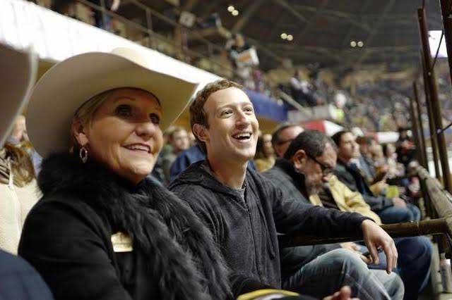 ¿Creador de Facebook hace campaña para ser Presidente de EU?