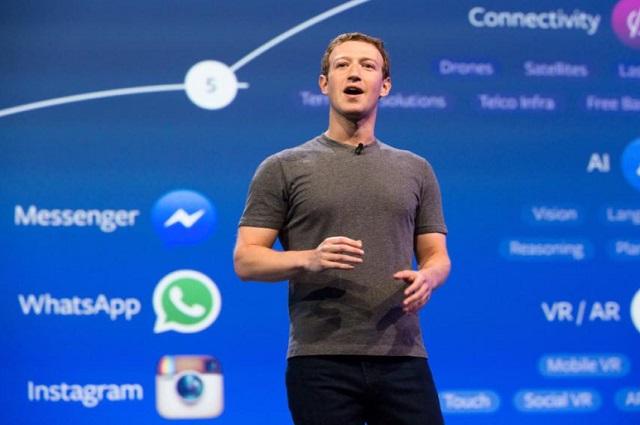 Estos son las 6 herramientas que Facebook implantará este año