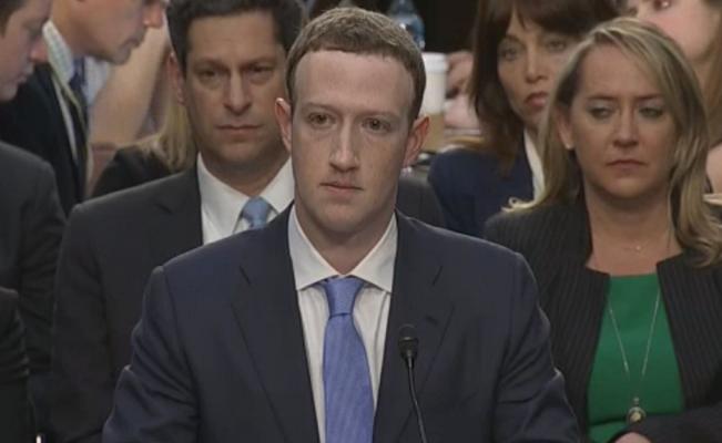 Zuckerberg acepta que Facebook no hizo lo suficiente para proteger datos de usuarios