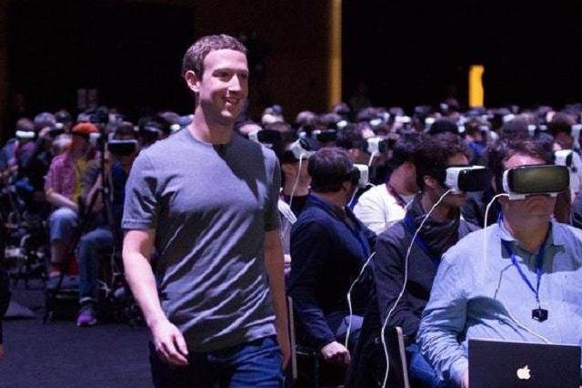 Zuckerberg entra al juego: donará 100 mdd para elecciones en EU